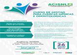 Notícia: Gestão para Clínicas Médicas e Odontológicas